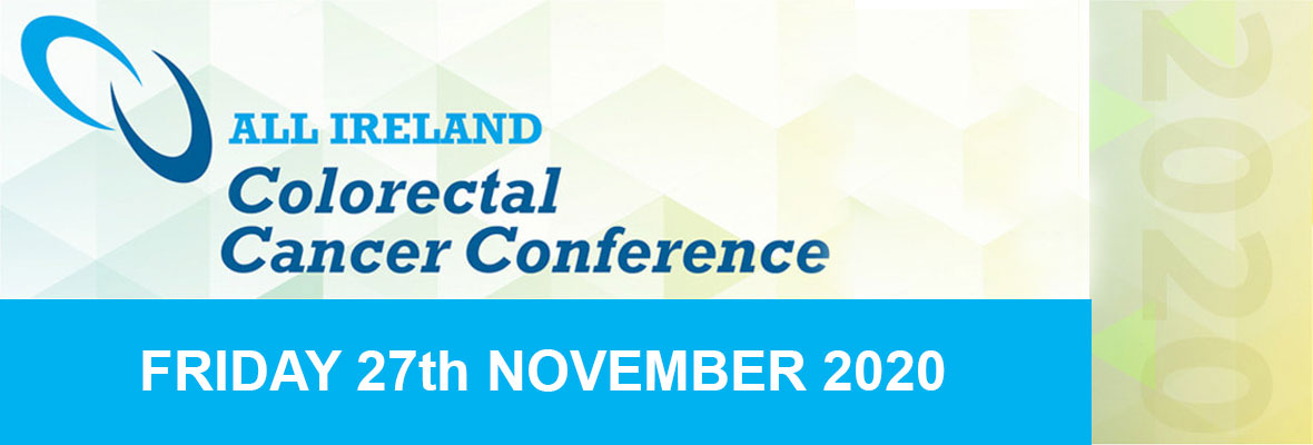 All Ireland Colorectal Cancer Conference